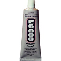 Eclectic Prod. CLR INDUSTRIAL ADHESIVE 230022