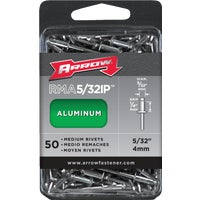 Arrow Fastener 5/32X1/4 ALUM RIVET RMA5/32IP
