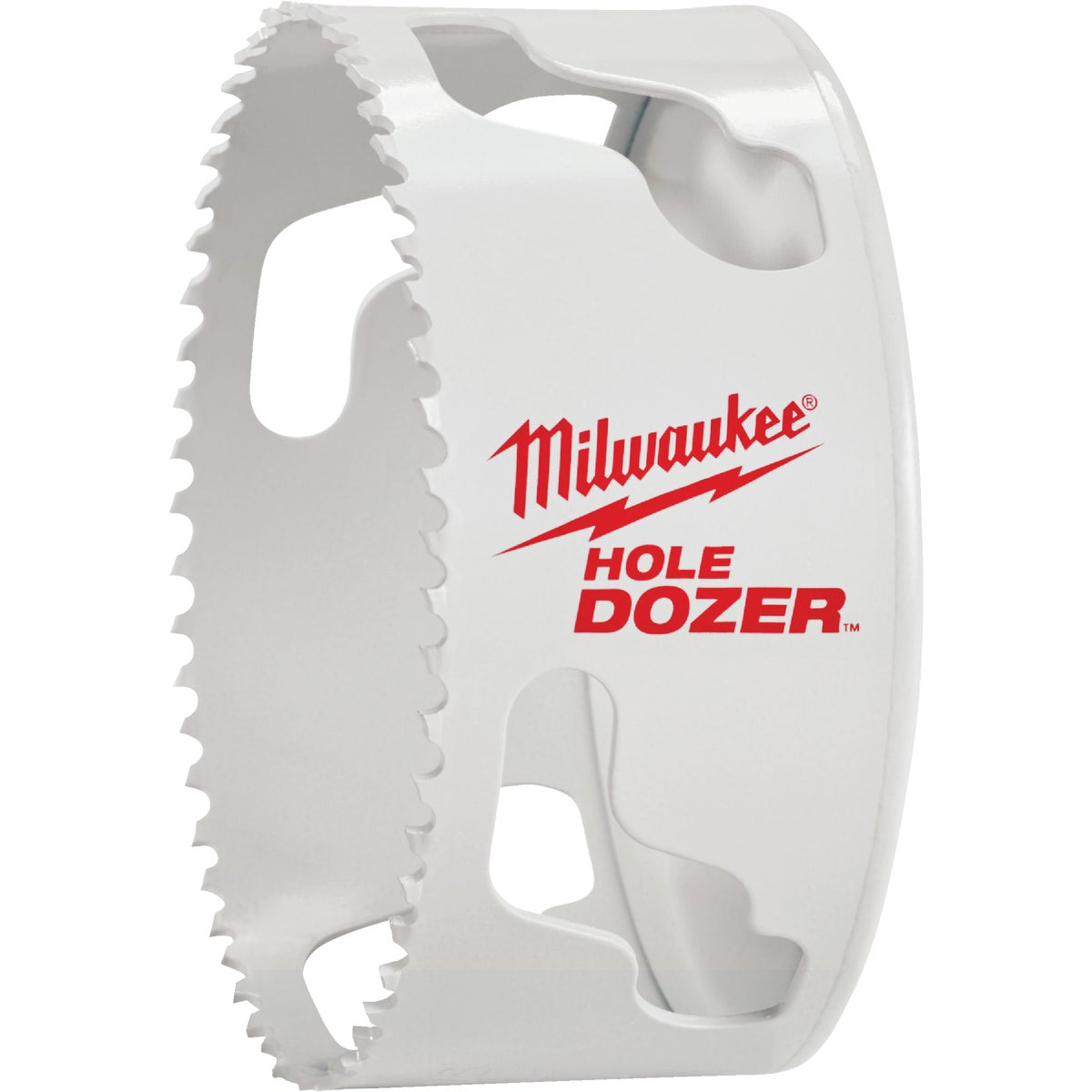 "5"" ICE HARDENED HOLE SAW - 49-59-0243 by Milwaukee Accessory"