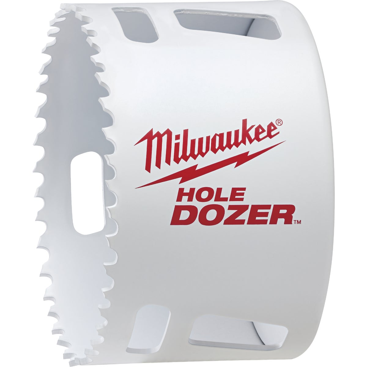 "3-1/4"" ICE HOLE SAW - 49-56-0183 by Milwaukee Accessory"