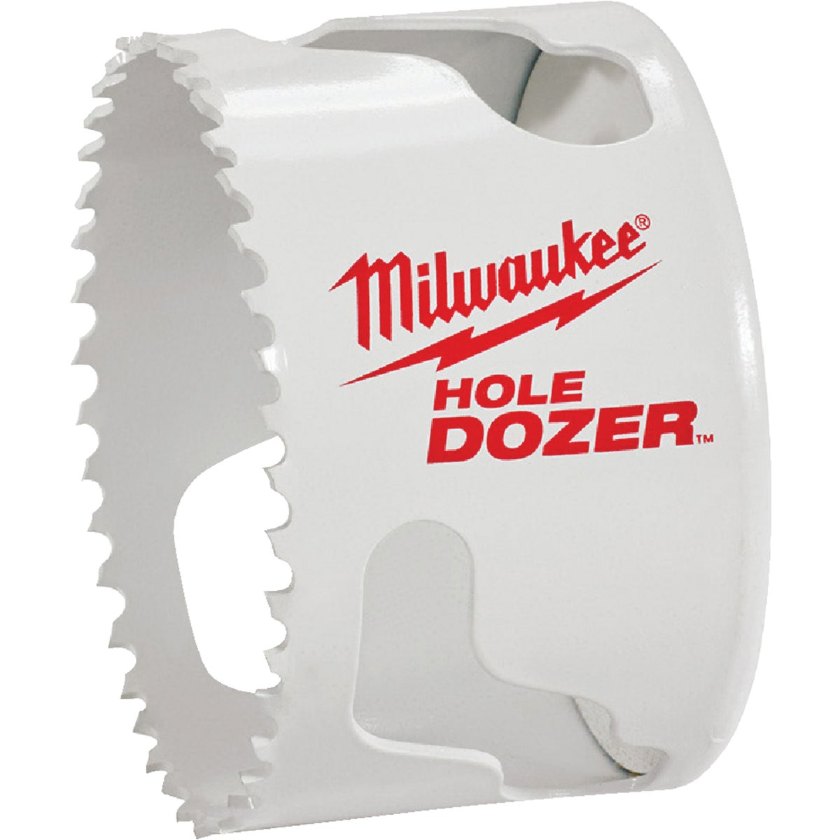 "2-1/8"" ICE HOLE SAW - 49-56-0127 by Milwaukee Accessory"