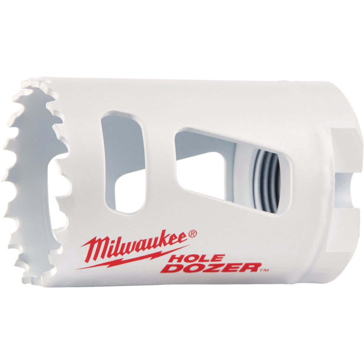 "3/4"" ICE HOLE SAW - 49560023 by Milwaukee Accessory"
