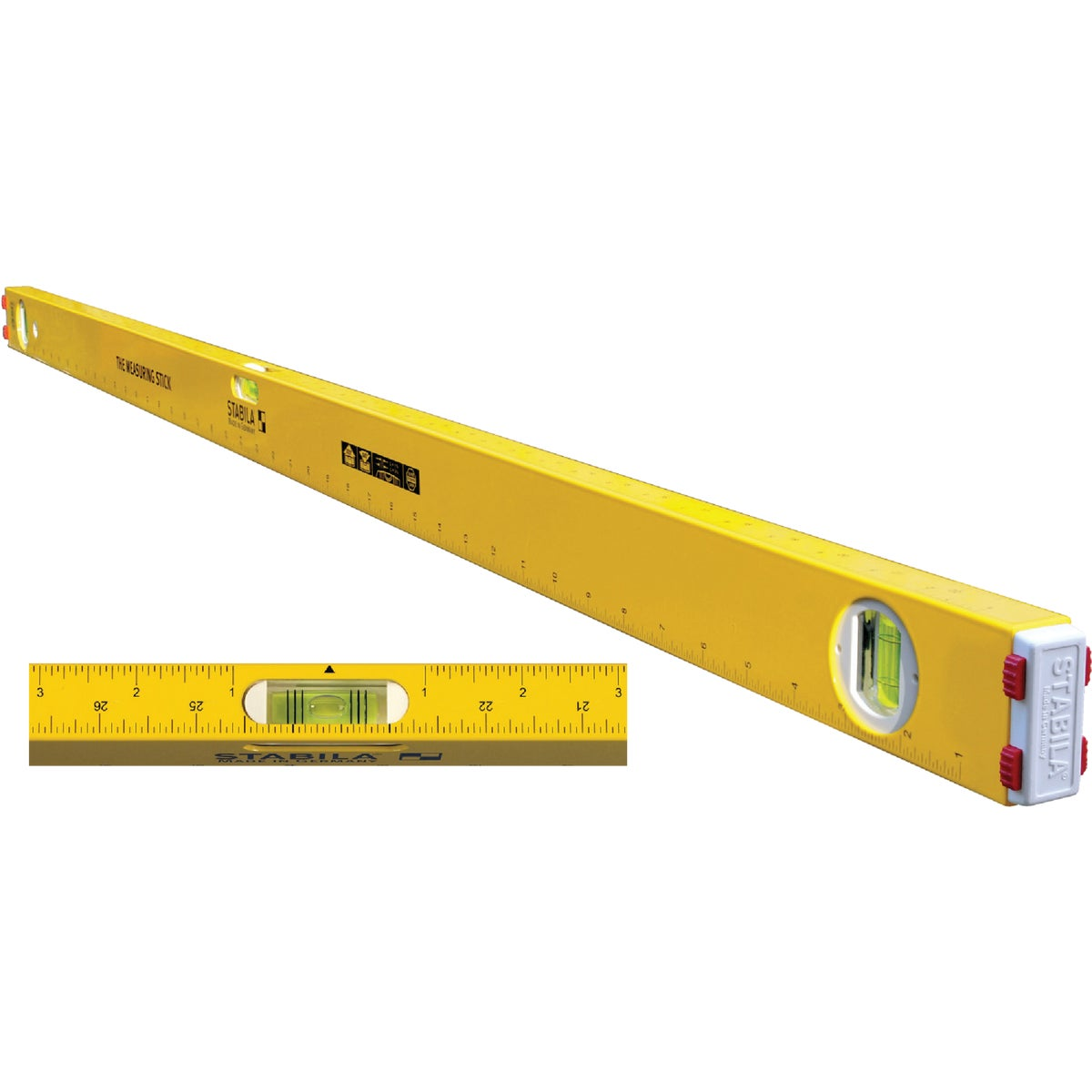 "24"" MEASURE STICK - 29124 by Stabila"