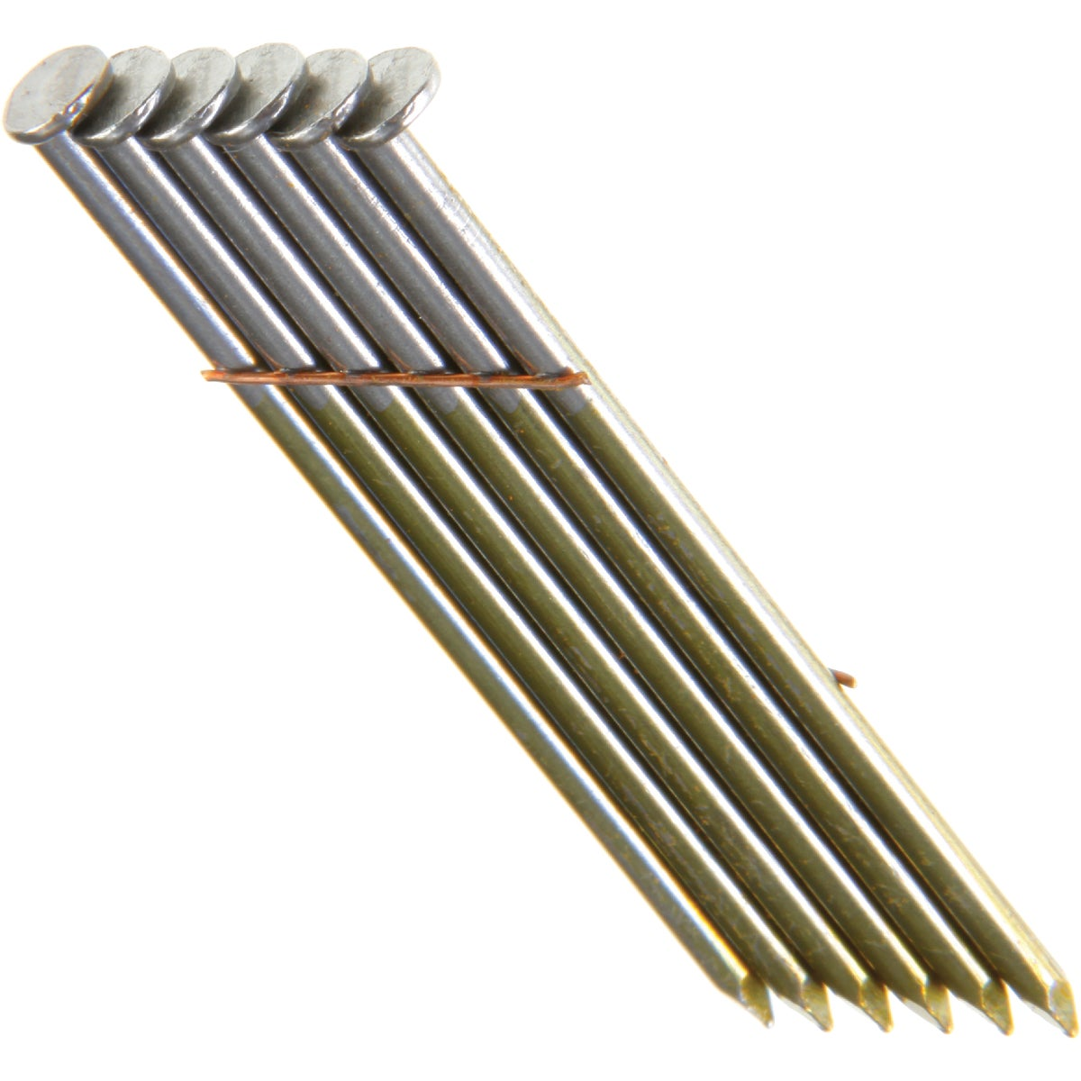 "3-1/4""X.120 FRAMING NAIL - GRW12H1 by Prime Source Pneumat"