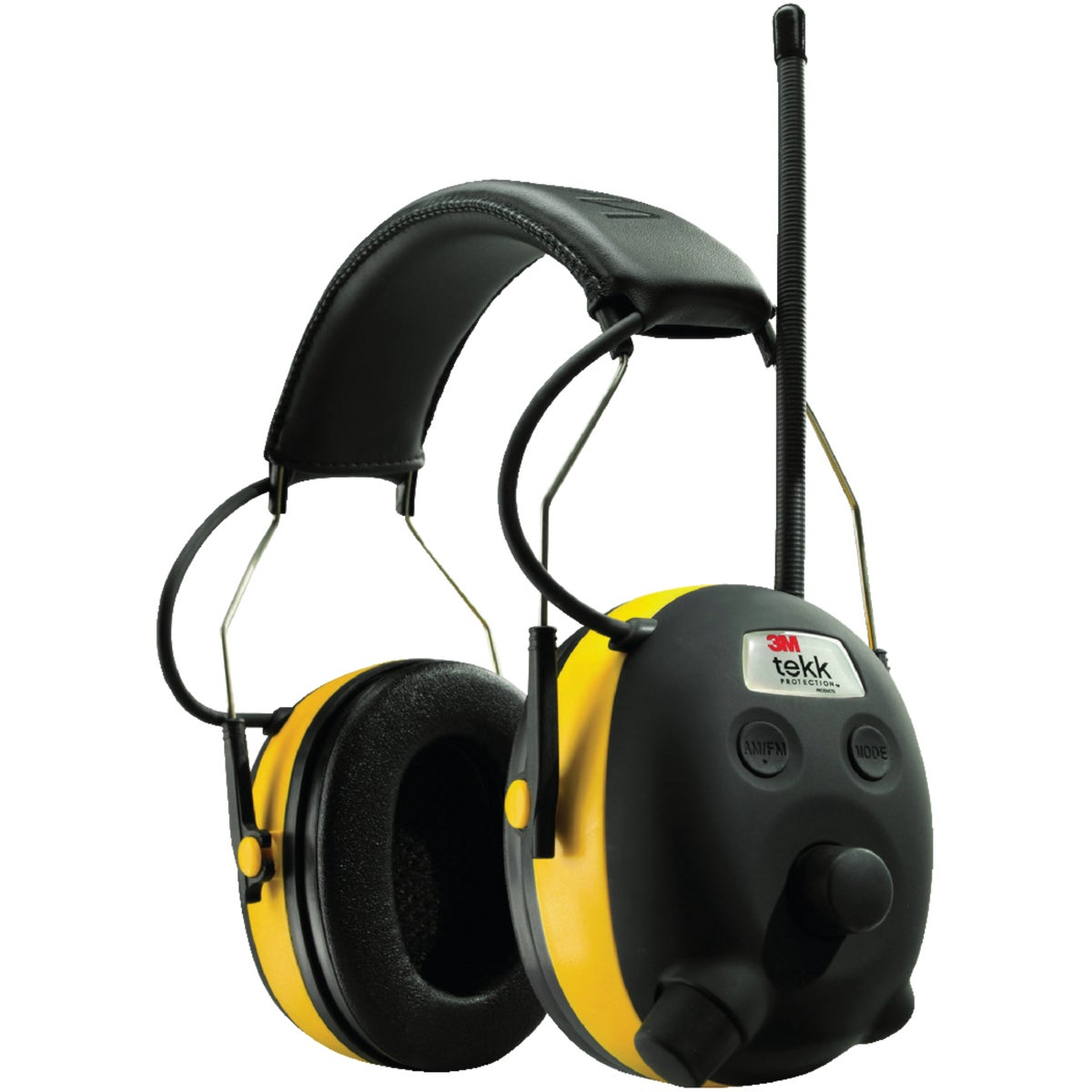 3M STEREO HEARING PROTECTOR 90541-80025