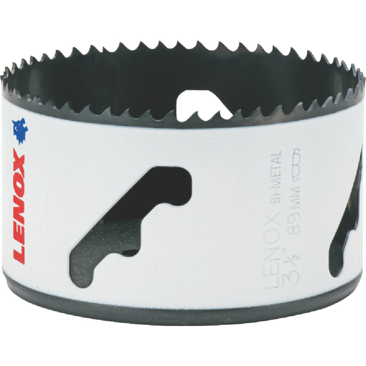 "3-1/2"" HOLE SAW - 1772012 by Lenox"