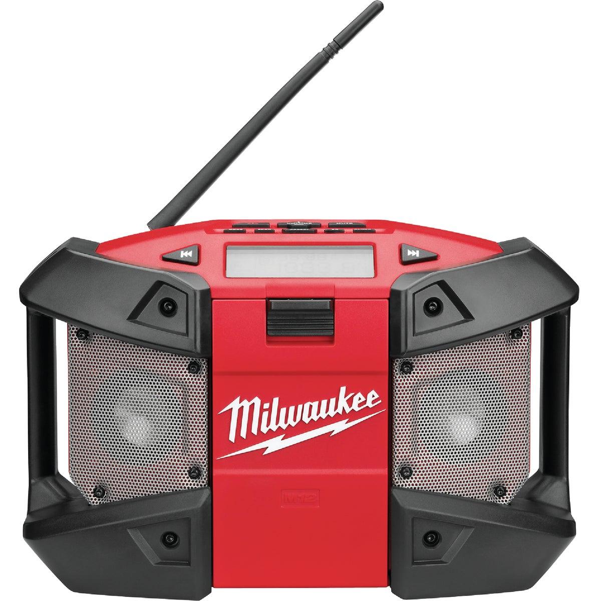 M12 12V RADIO