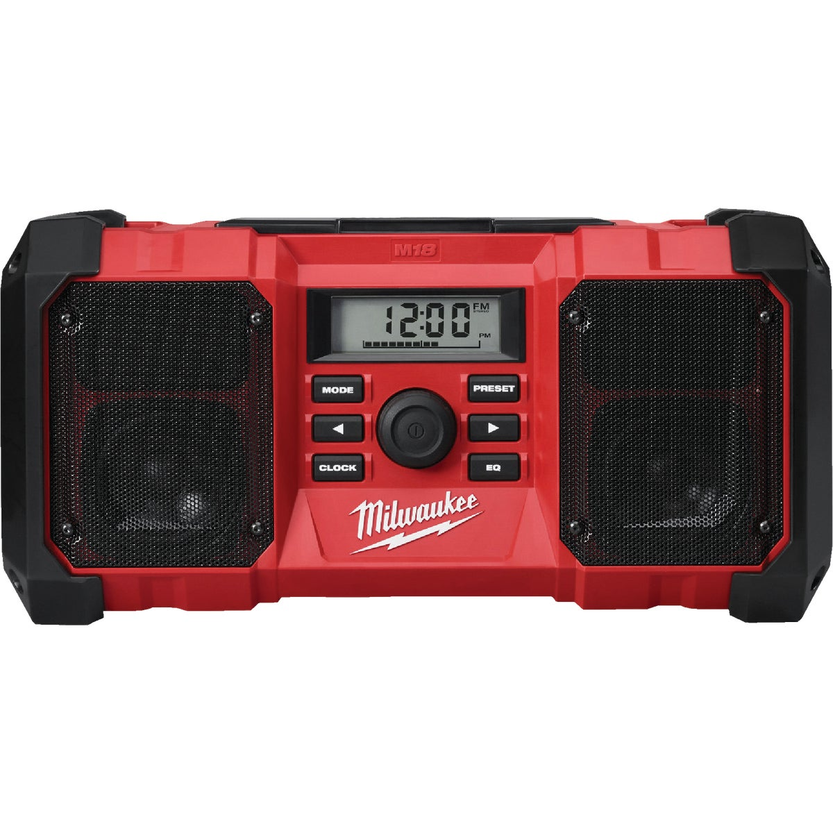 M18 JOBSITE RADIO - 279020 by Milwaukee Elec Tool