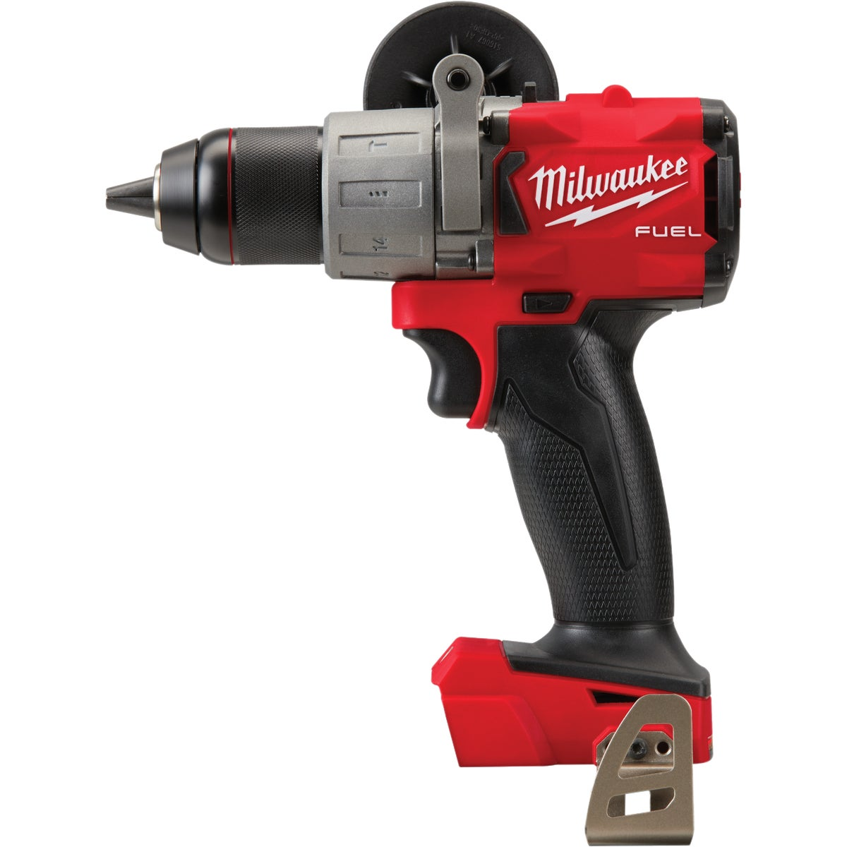 M18 HAMMER DRILL BARE - 261120 by Milwaukee Elec Tool