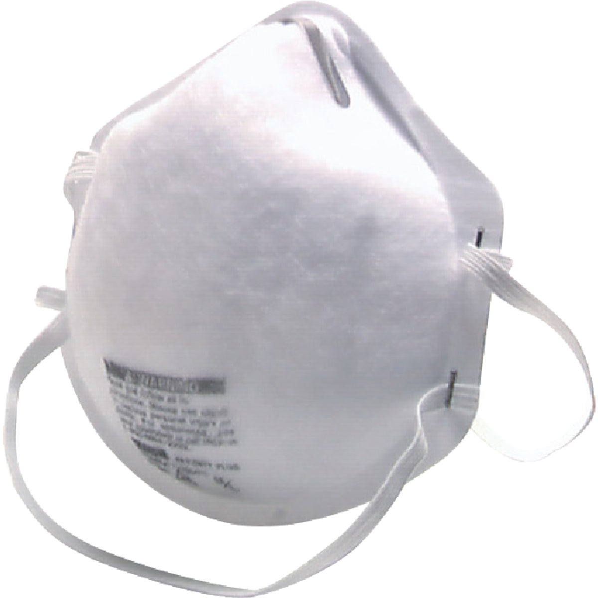 2PK N95 RESPIRATORS - 817633 by Msa Safety