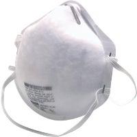MSA Safety/InCom 2PK N95 RESPIRATORS 817633
