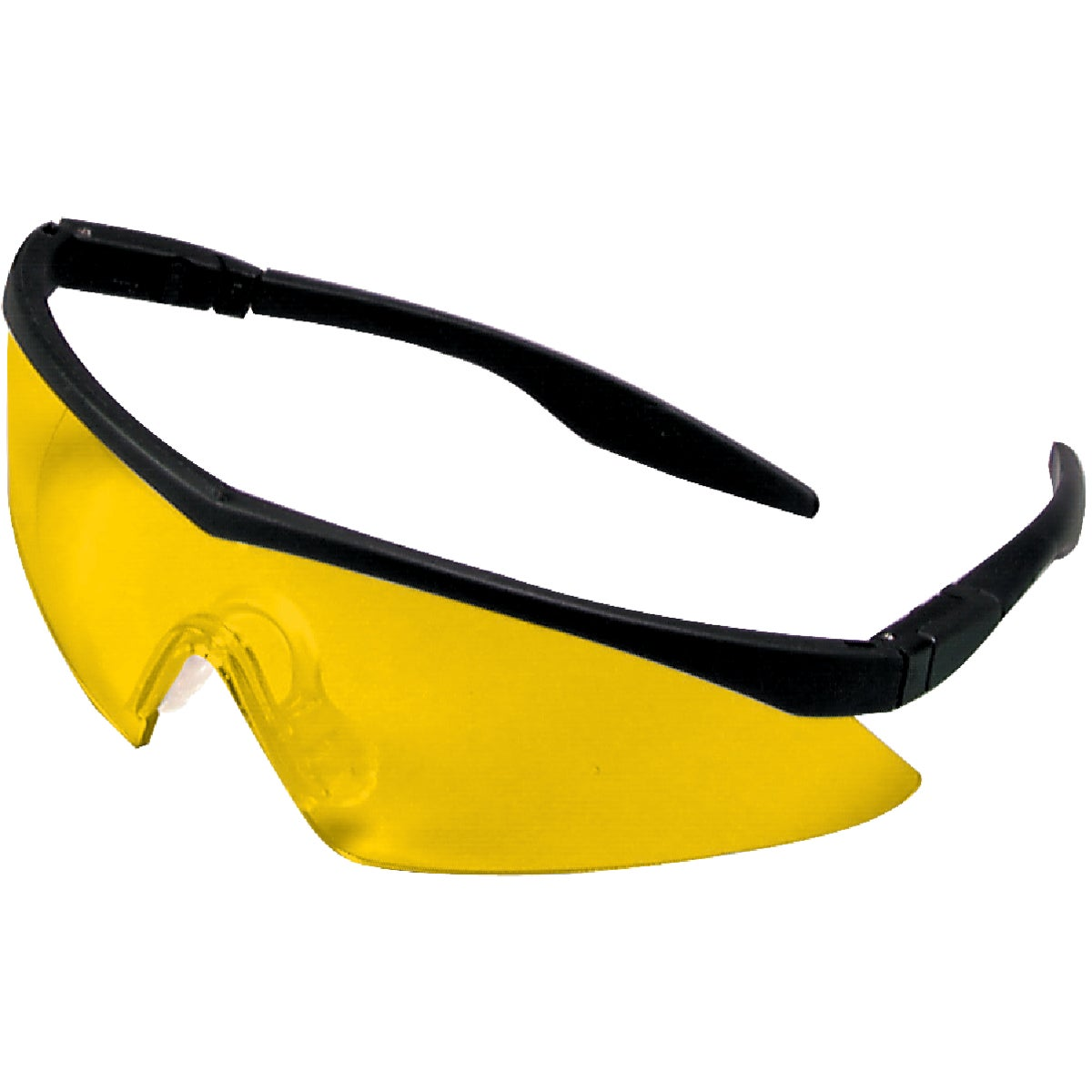 AMBER SAFETY GLASSES - 10021280 by Msa Safety