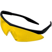 MSA Safety/InCom AMBER SAFETY GLASSES 10021280