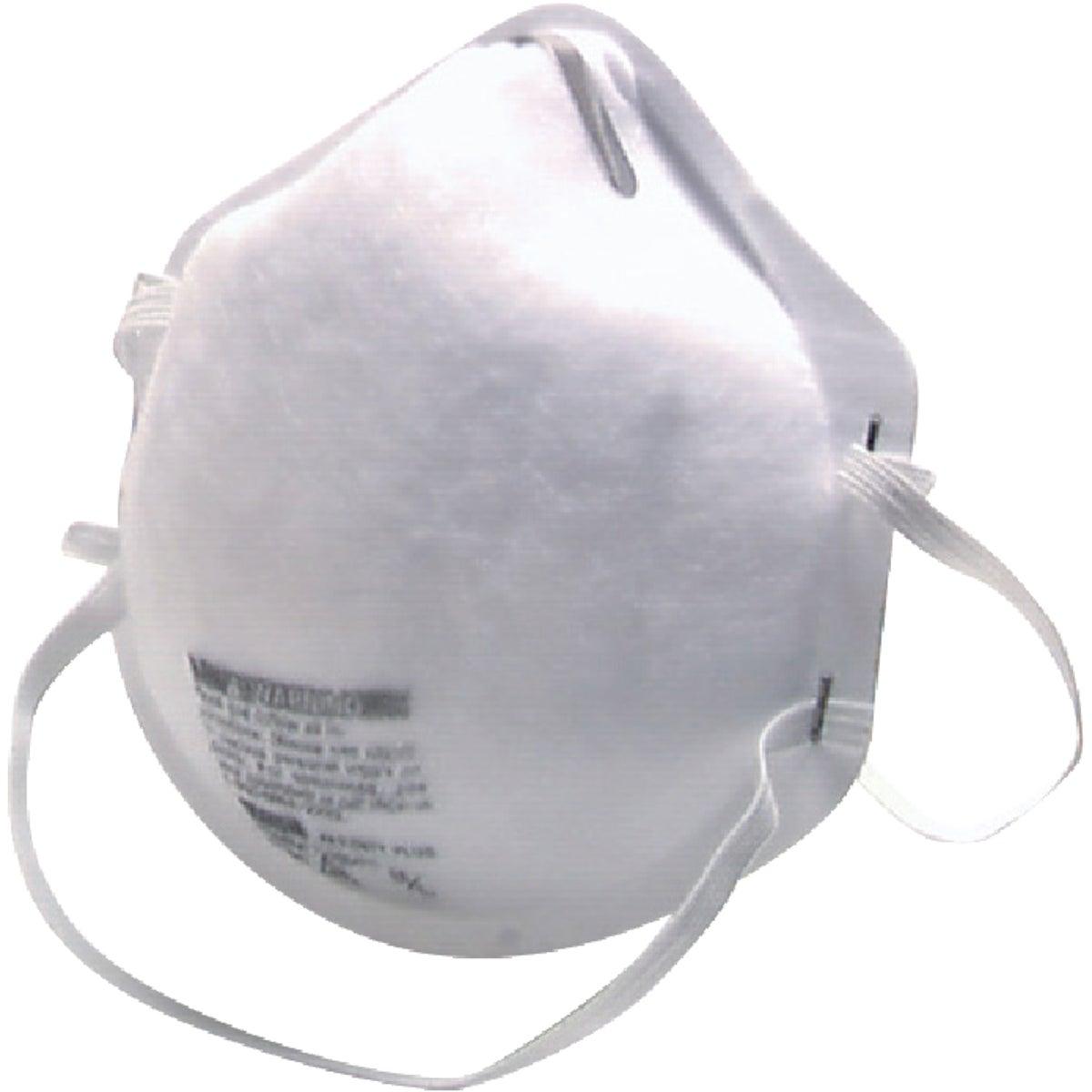 20PK N95 RESPIRATOR - 10102481 by Msa Safety