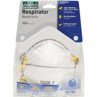 MSA Safety/InCom N95 RESPIRATOR W/FILTER 10102485