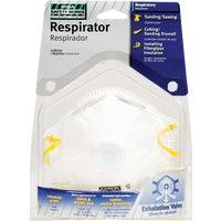 MSA Safety/InCom N95 RESPIRATOR W/VALVE 10103821