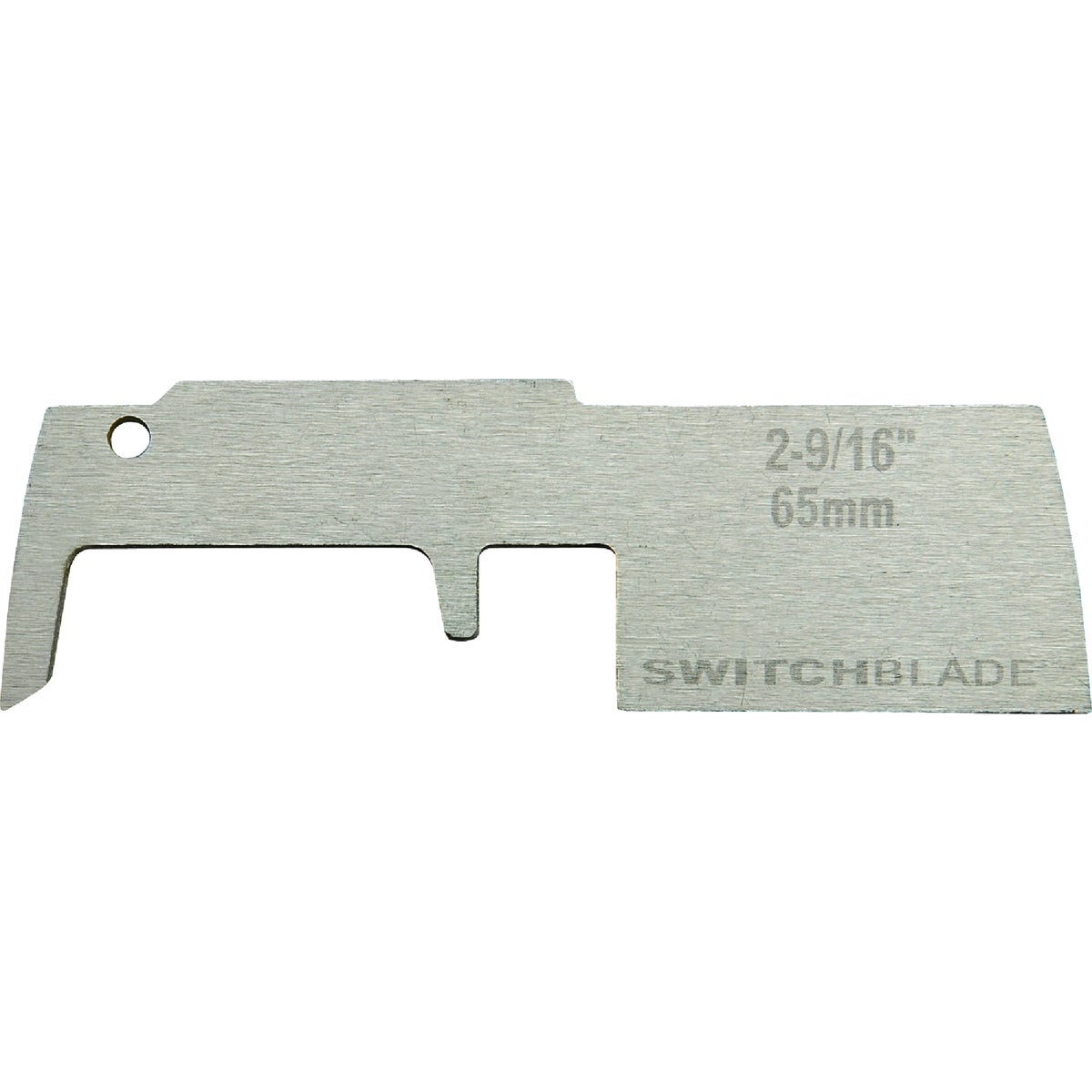 "1PK 2-9/16"" SWITCHBLADE - 48-25-5450 by Milwaukee Accessory"