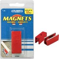 Master Magnetics 18LB RETRIEVING MAGNET 7204