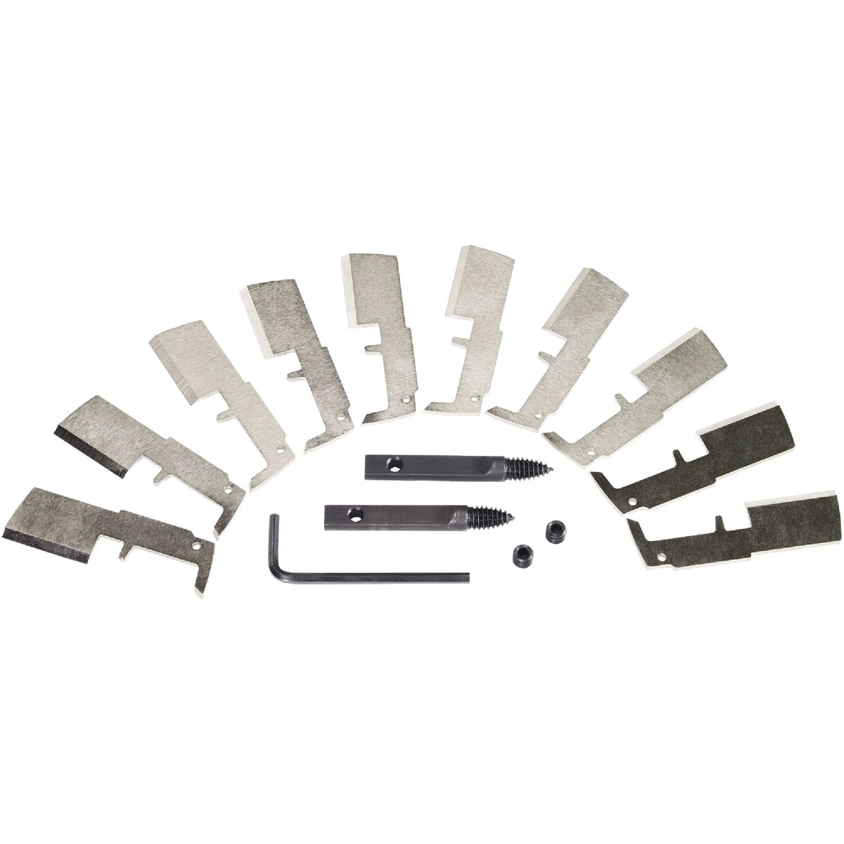 "10PK 1-1/2"" SWITCHBLADES - 48-25-5320 by Milwaukee Accessory"