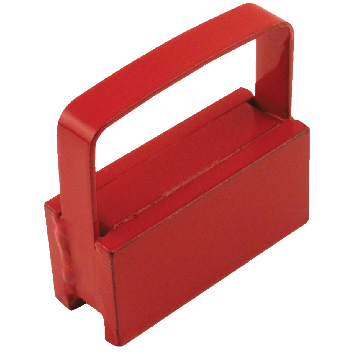 50LB HANDLE MAGNET - 07213 by Master Magnetics