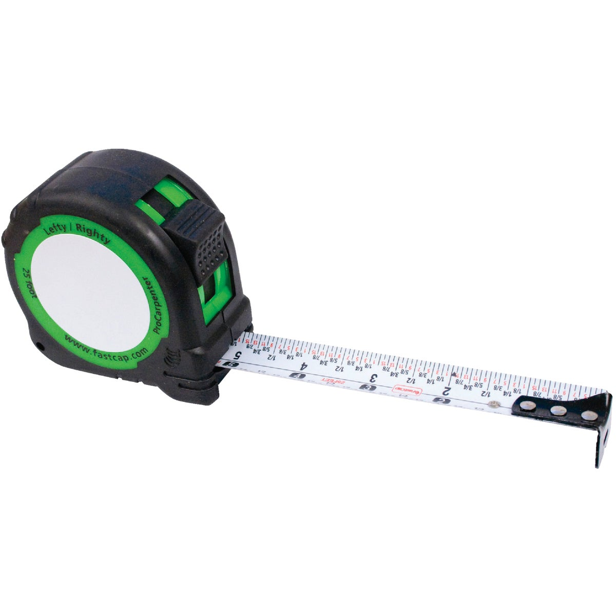 25' LFT/RGT TAPE MEASURE - PSSR-25 by Fastcap Llc