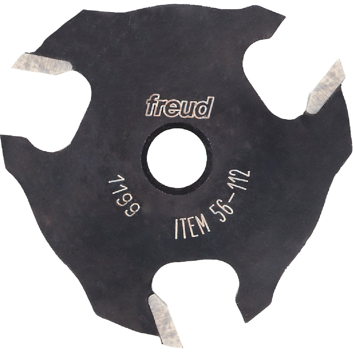 SLOTTING CUTTER BIT - 56-112 by Freud Inc