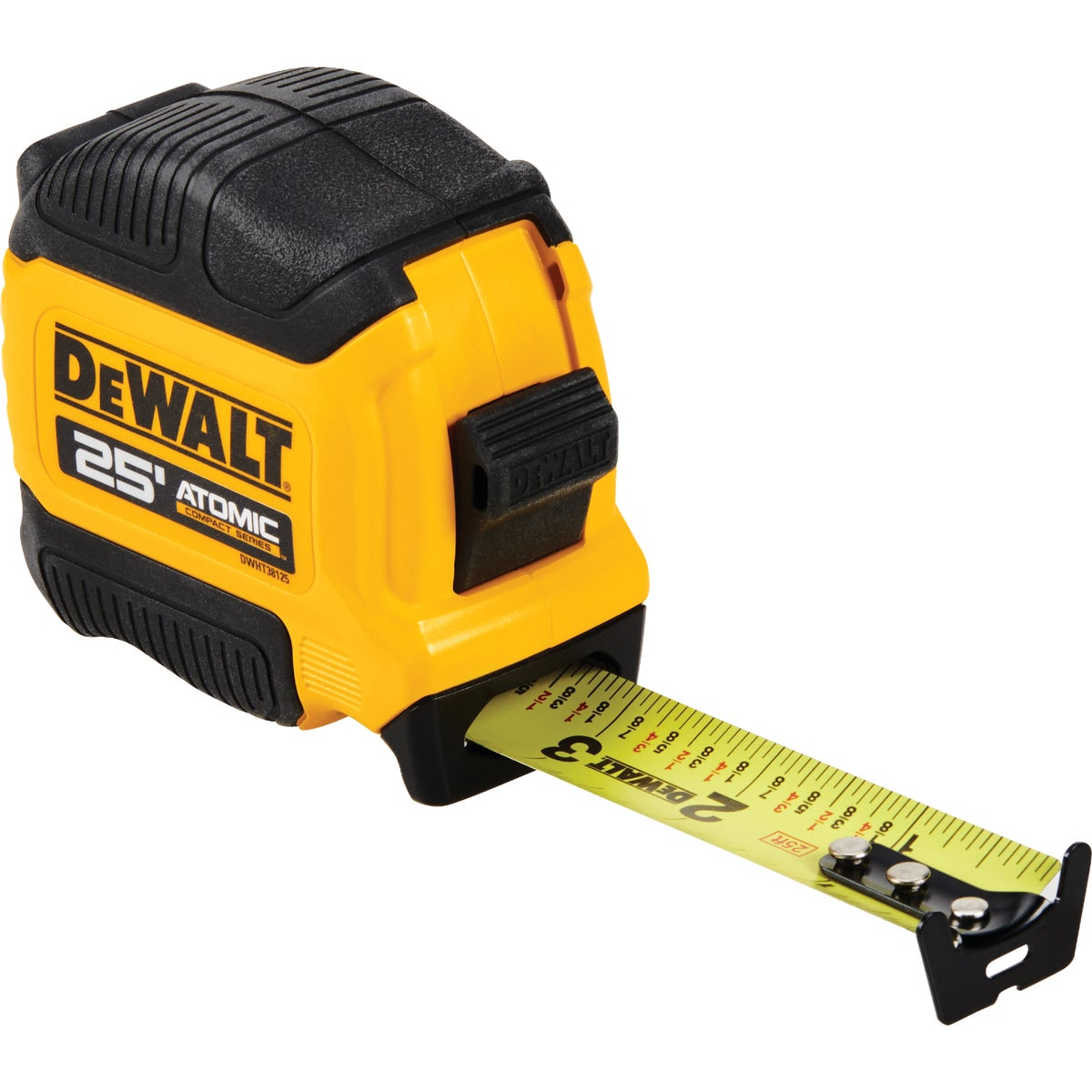 "1-1/8""X25' TAPE RULE - DWHT33373 by Stanley Tools"