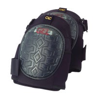 Custom Leathercraft GEL KNEEPADS G340