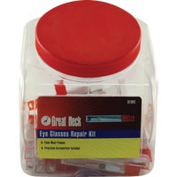 Eye Glass Repair Kit, 919FE