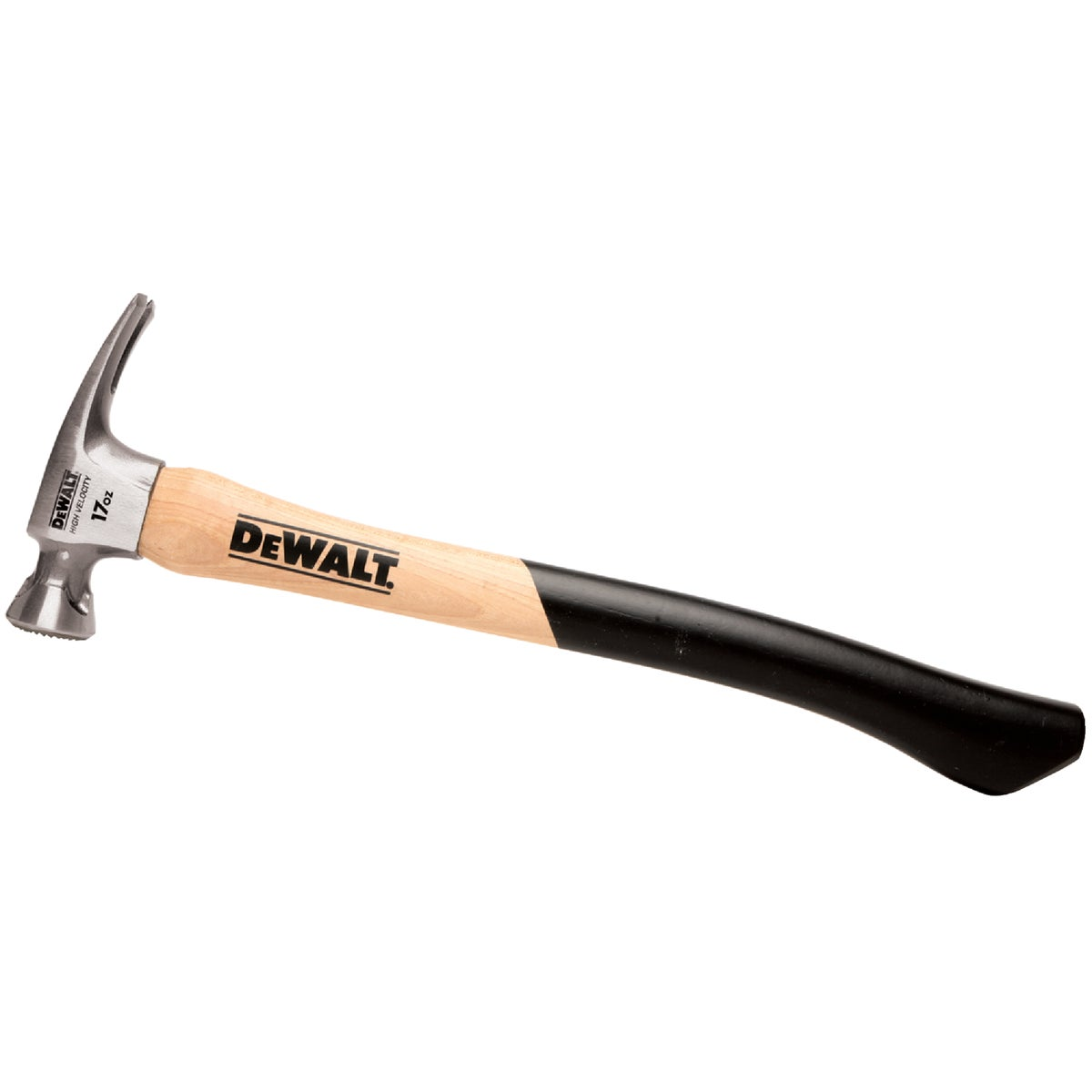 17OZ AXE FRAMING HAMMER - DWHT51411L by Stanley Tools