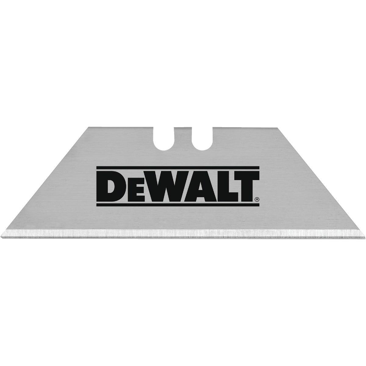 DeWalt 2-Point Heavy-Duty 2-1/2 In. Utility Knife Blade (75-Pack)