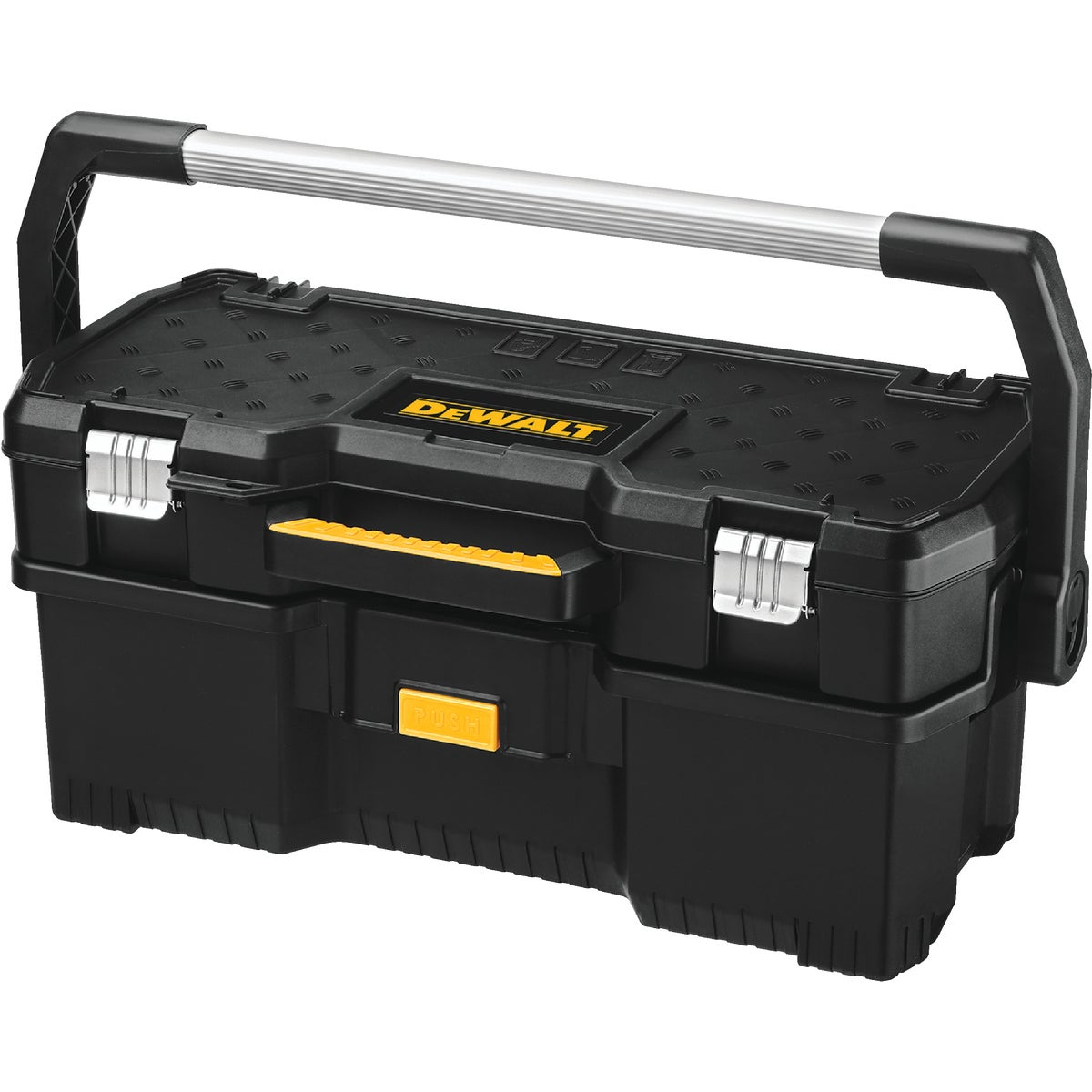 "24"" TOOL BOX - DWST24070 by Stanley Tools"