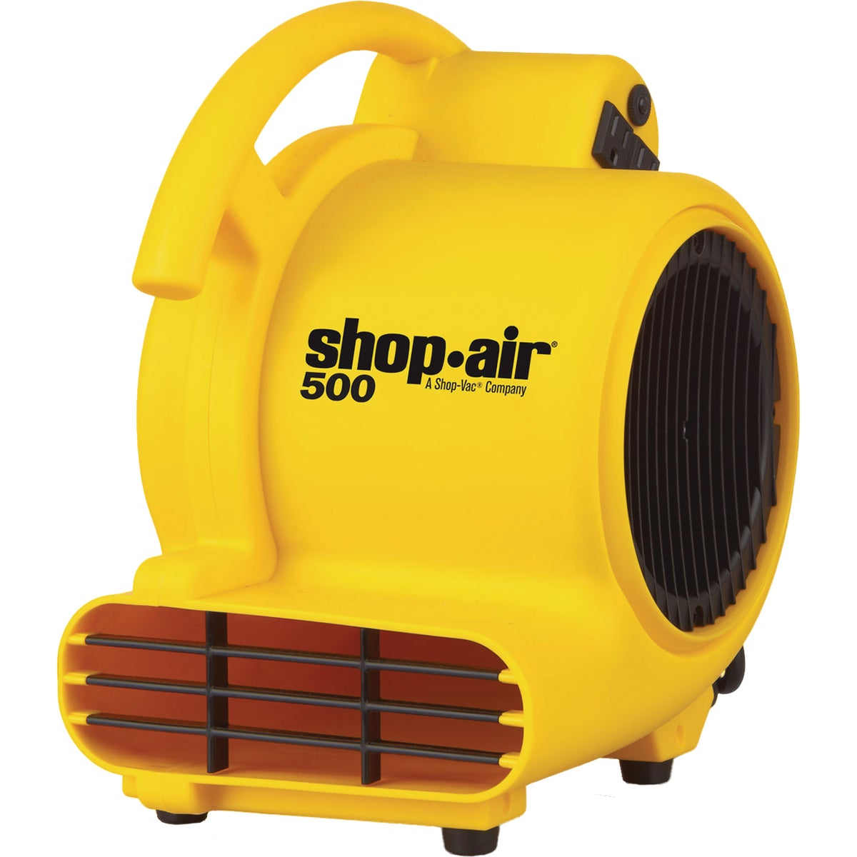 Shop Vac Mighty Mini Air Mover Blower Fan, 1032000
