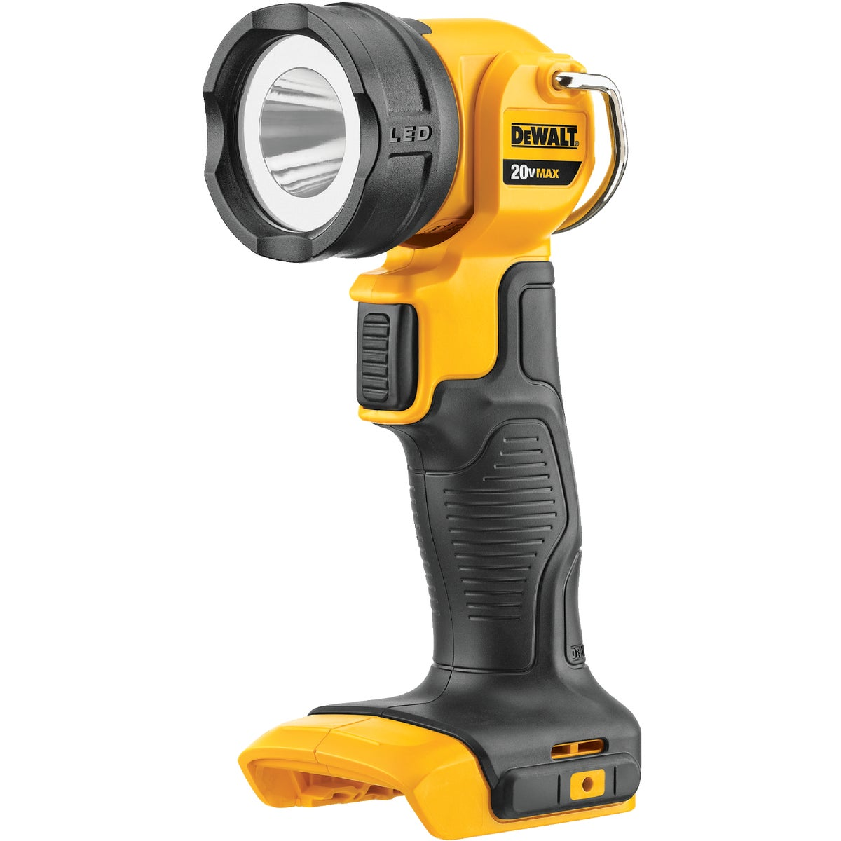 20V LED FLASHLIGHT - DCL040 by DeWalt