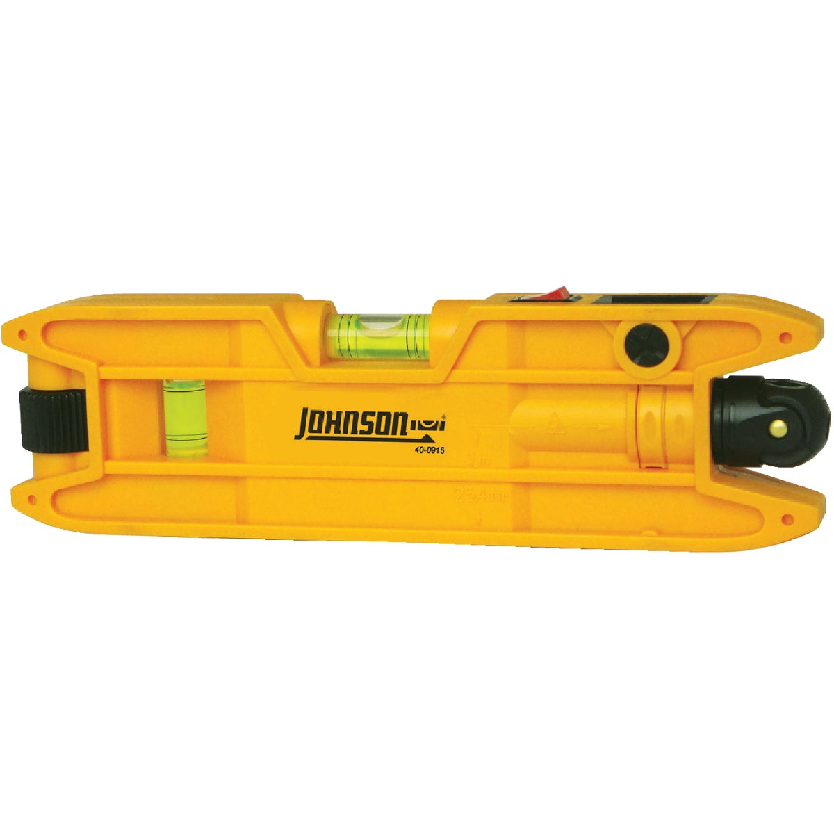 MAGNETIC TORPEDO LEVEL - 40-0915 by Johnson Level & Tool