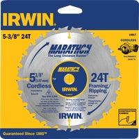 Irwin 5-3/8