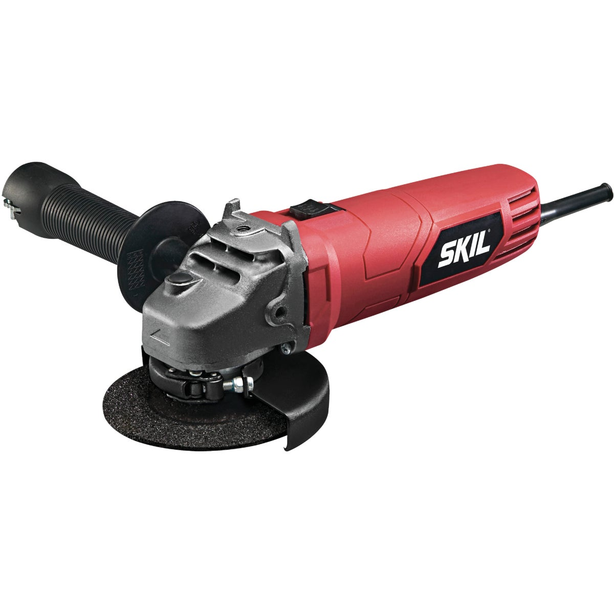 "6A 4-1/2"" ANGLE GRINDER"