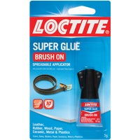Henkel Corp 1.8OZ BRUSHON SUPER GLUE 852882