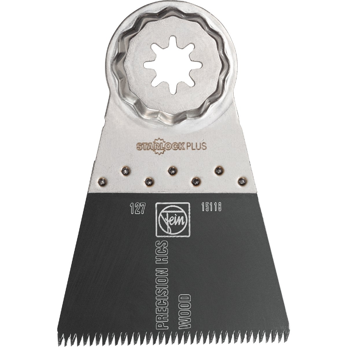"2-1/2"" STD E-CUT BLADE - 63502127130 by Fein Power Tools"