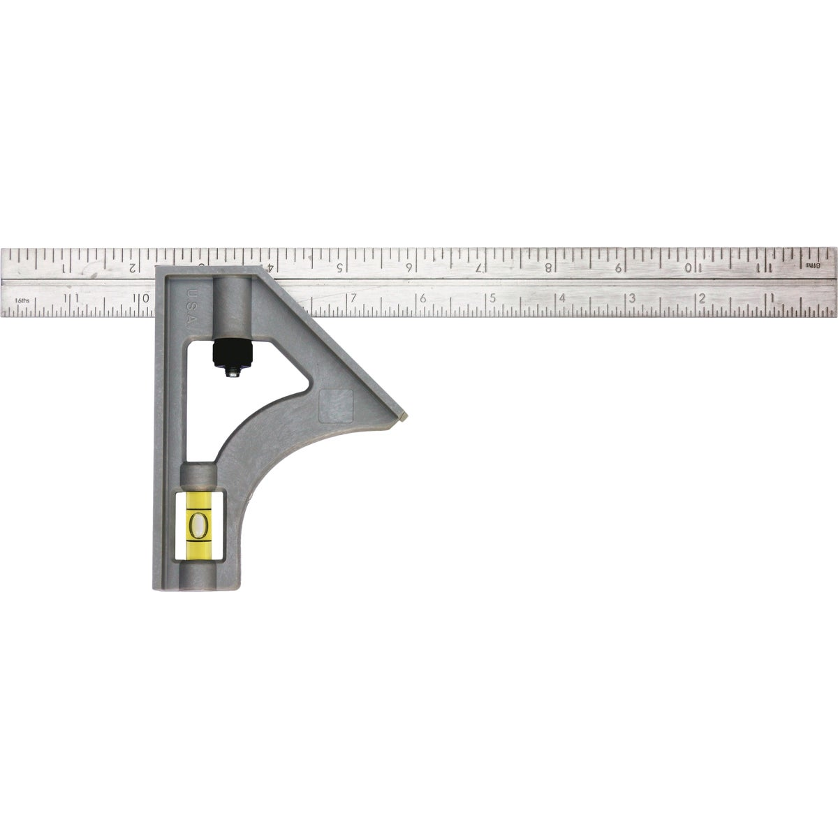 "12"" COMBO SQUARE - 415 by Johnson Level & Tool"