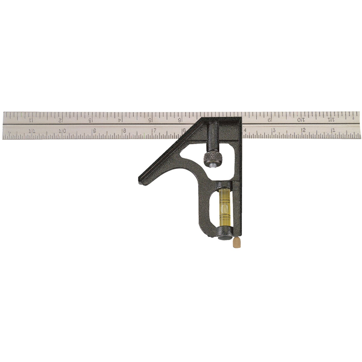 "12"" COMBO SQUARE - 400 by Johnson Level & Tool"