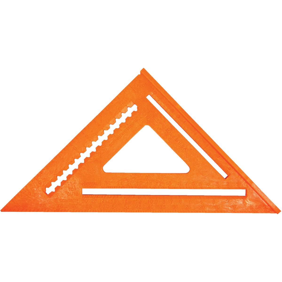 """7"""" RAFTER ANGLE SQUARE"""