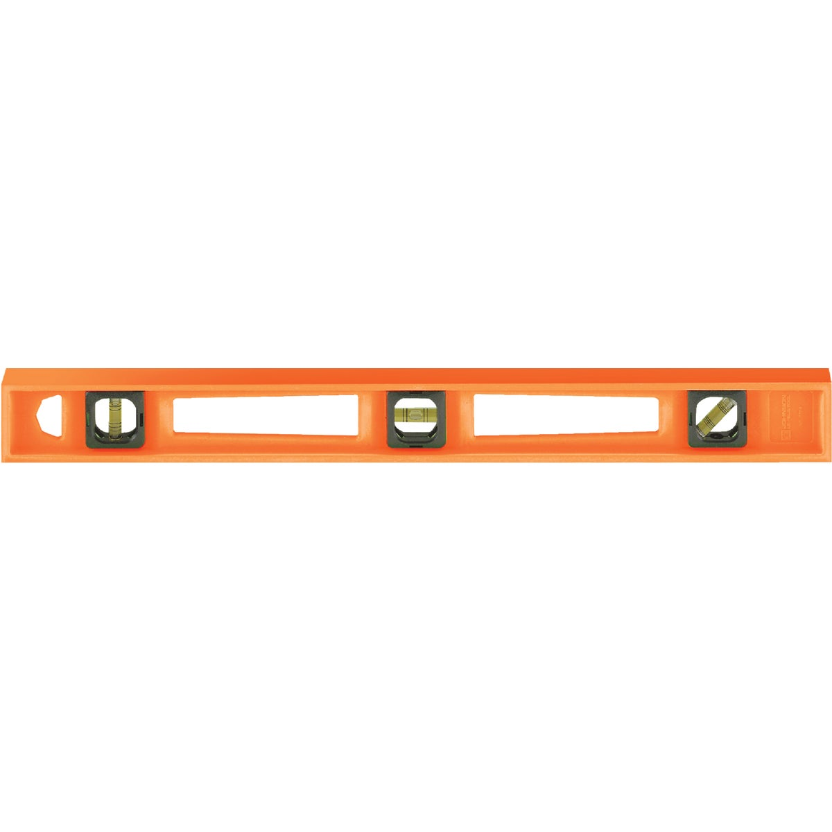 "24"" STRUCTO-CAST LEVEL - 7724-O by Johnson Level & Tool"