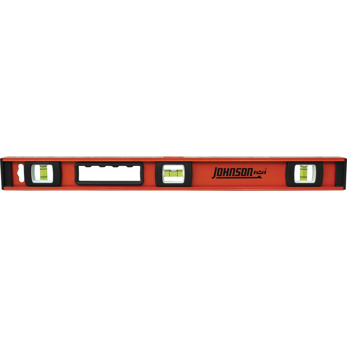"24"" HD I-BEAM LEVEL - 3724 by Johnson Level & Tool"