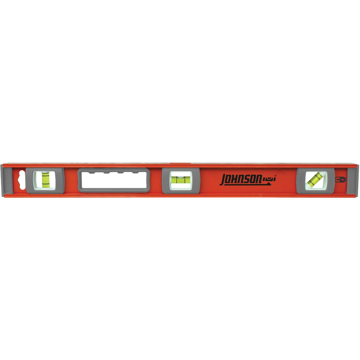 "24"" MAG HD I-BEAM LEVEL - 3824 by Johnson Level & Tool"
