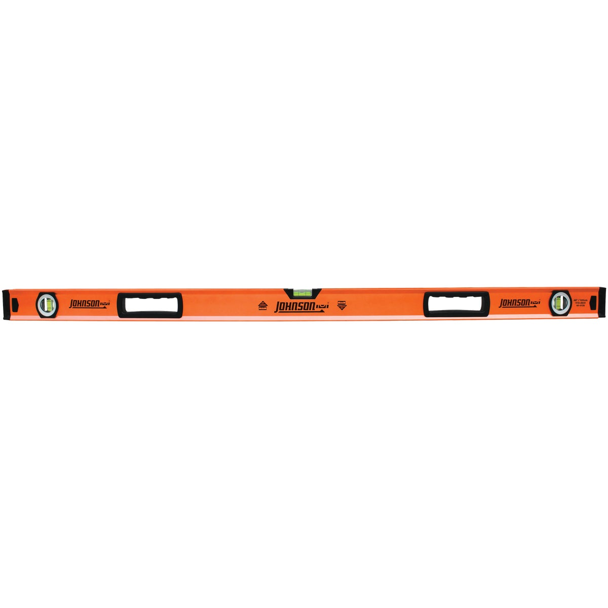 "48"" ALUM BOX BEAM LEVEL - 1711-4800 by Johnson Level & Tool"