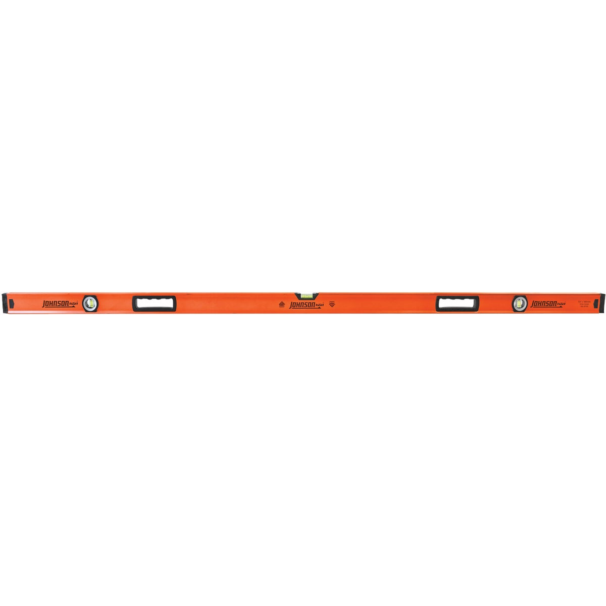 "72"" ALUM BOX BEAM LEVEL - 1711-7200 by Johnson Level & Tool"