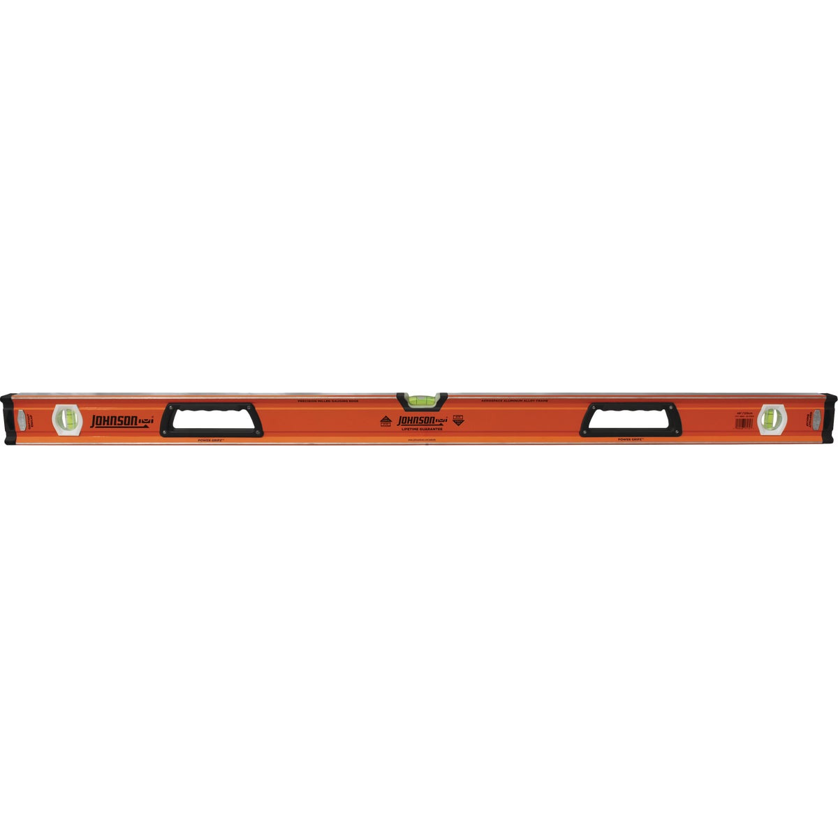 "48"" GLOVIEW BOX LEVEL - 1707-4800 by Johnson Level & Tool"
