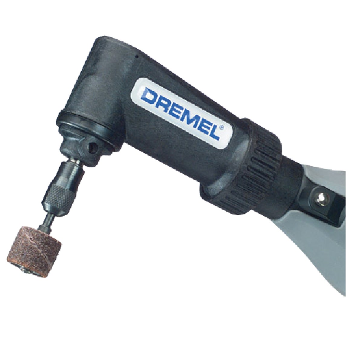 DRIVE ANGLE ATTACHMENT - 575 by Dremel Mfg Co
