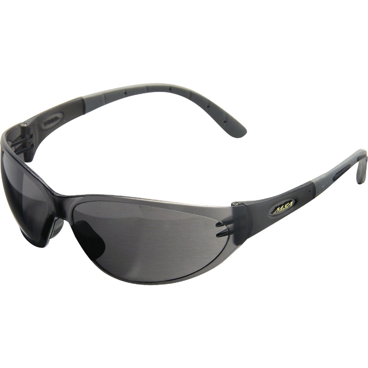 MSA Safety/InCom TINTED SAFETY GLASSES 10041749